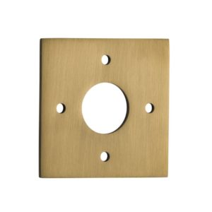 Adaptor Plates & Spindles