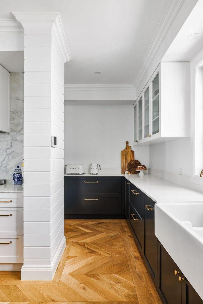 Kitchen Bathrooms This Old House Studio, Kitchen Cabinet Supplies Sydney